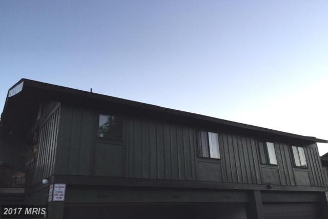 8658 Inyo Place #14, Manassas Park, VA 20111 (#MP9977821) :: LoCoMusings