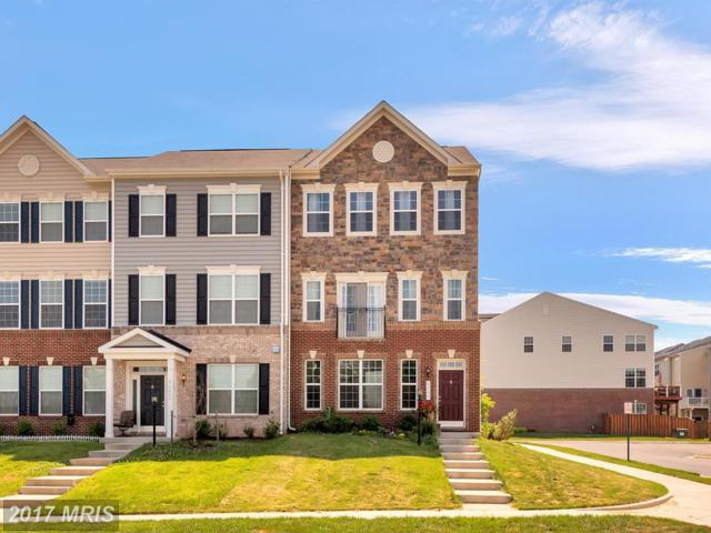 9046 Belo Gate Drive, Manassas Park, VA 20111 (#MP9982925) :: Pearson Smith Realty