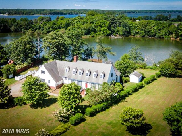 83 Thompson Court, Reedville, VA 22539 (#NV10135926) :: Keller Williams Pat Hiban Real Estate Group