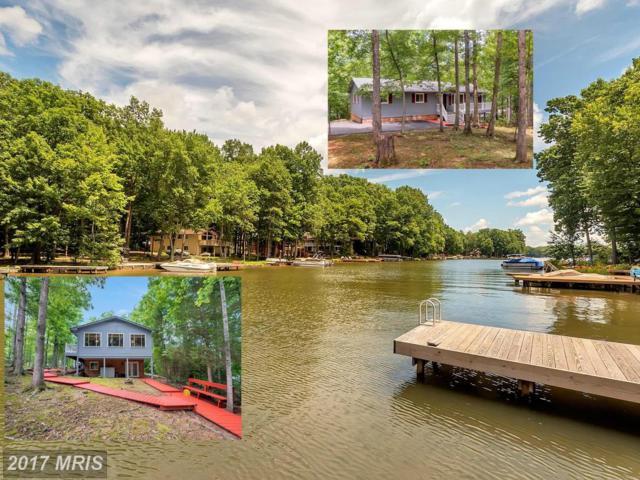 103 Hillside Drive, Locust Grove, VA 22508 (#OR10002669) :: Green Tree Realty