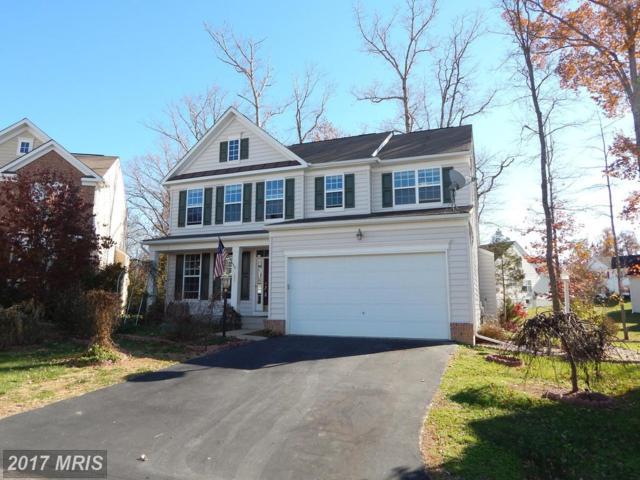 1490 Honor Place, Locust Grove, VA 22508 (#OR10104661) :: Pearson Smith Realty