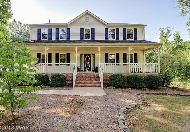 28476 Morel Way, Rhoadesville, VA 22542 (#OR10121940) :: Pearson Smith Realty