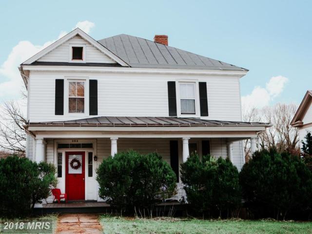 202 W. Main Street, Orange, VA 22960 (#OR10133980) :: Keller Williams Pat Hiban Real Estate Group