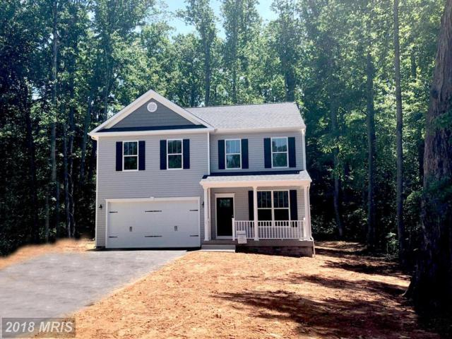 4304 Lakeview Parkway, Locust Grove, VA 22508 (#OR10269430) :: The Gus Anthony Team