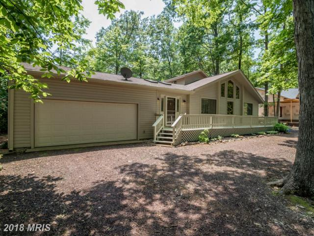 314 Wakefield Drive, Locust Grove, VA 22508 (#OR10276439) :: Green Tree Realty