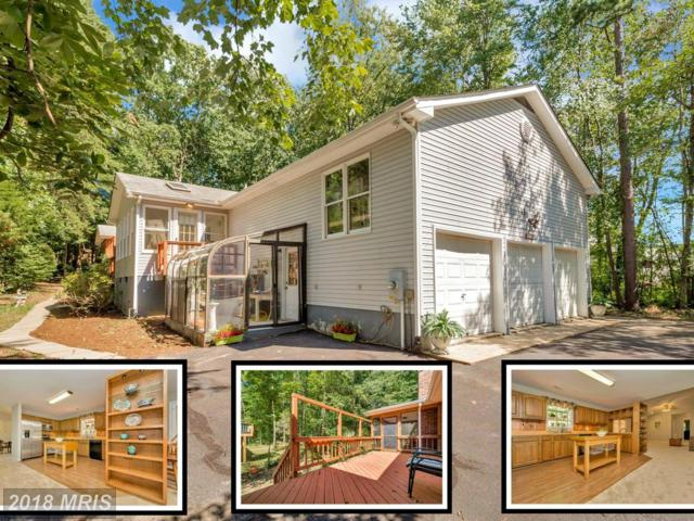 1339 Lakeview Parkway, Locust Grove, VA 22508 (#OR10303524) :: The Licata Group/Keller Williams Realty