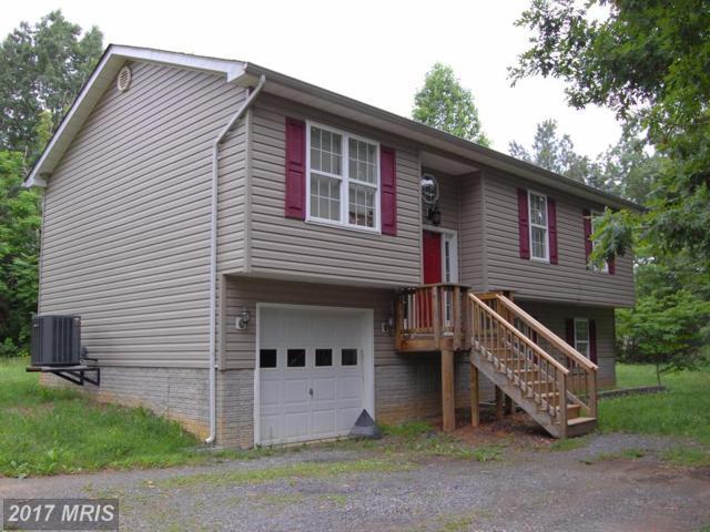 25512 Pine Tree Road, Rhoadesville, VA 22542 (#OR9893152) :: Pearson Smith Realty