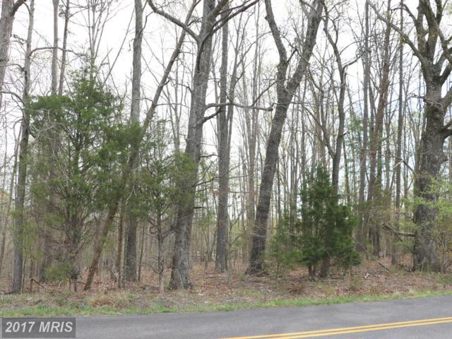 Mallorys Ford Road, Gordonsville, VA 22942 (#OR9915136) :: Pearson Smith Realty