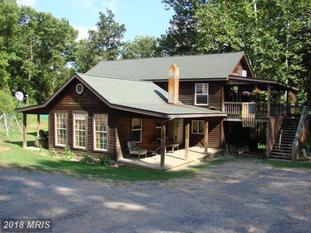 199 Hill Climb Road, Stanley, VA 22851 (#PA9975555) :: Pearson Smith Realty
