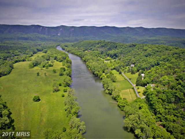 790 River View Road Road, Rileyville, VA 22650 (#PA9975627) :: LoCoMusings