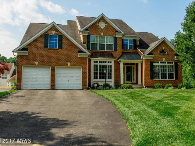 12305 Houndwood Way, Bowie, MD 20720 (#PG10000124) :: Pearson Smith Realty