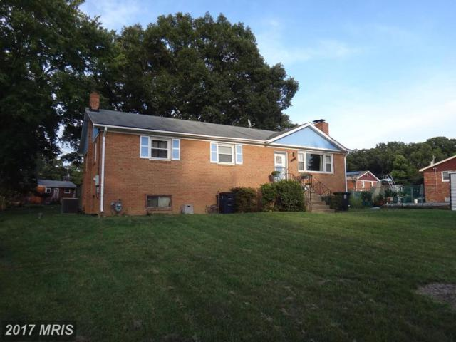 8104 Bernard Drive, Fort Washington, MD 20744 (#PG10002097) :: Pearson Smith Realty