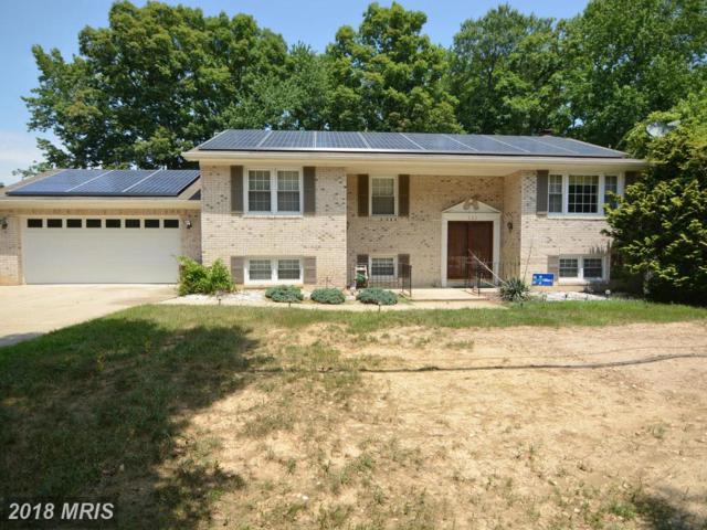 502 Swan Creek Road, Fort Washington, MD 20744 (#PG10003046) :: Pearson Smith Realty