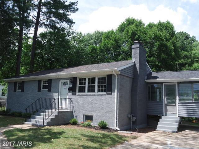 6716 Pine Grove Drive, Morningside, MD 20746 (#PG10003822) :: Pearson Smith Realty
