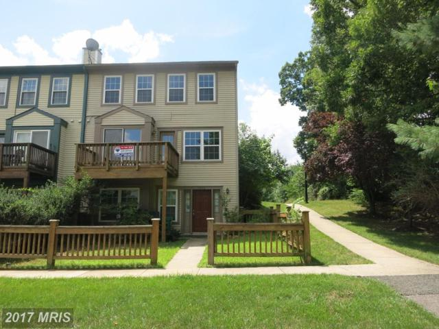7832 Chapel Cove Drive, Laurel, MD 20707 (#PG10009126) :: Pearson Smith Realty
