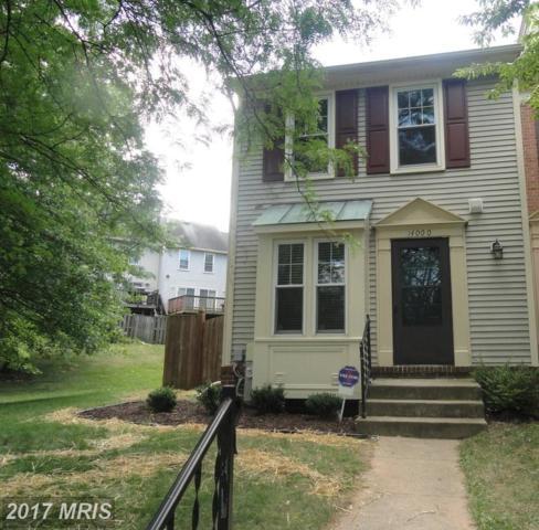 14000 Chestnut Court, Laurel, MD 20707 (#PG10012762) :: Keller Williams Pat Hiban Real Estate Group