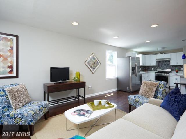 4018 34TH Street, Mount Rainier, MD 20712 (#PG10023008) :: Pearson Smith Realty
