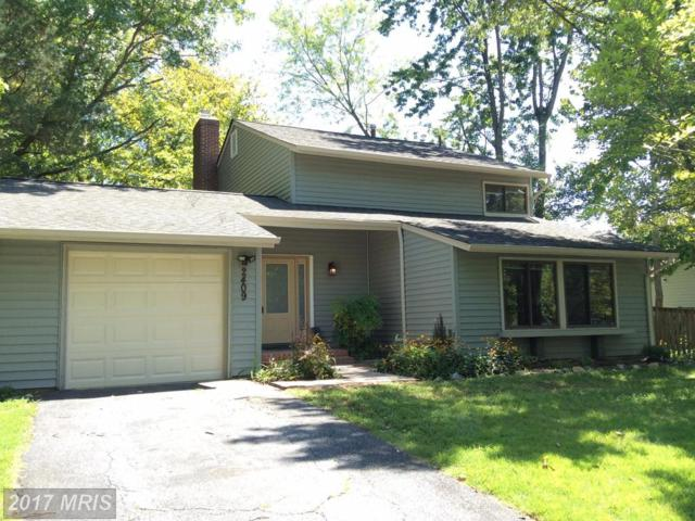 2409 Panther Lane, Bowie, MD 20716 (#PG10024316) :: LoCoMusings