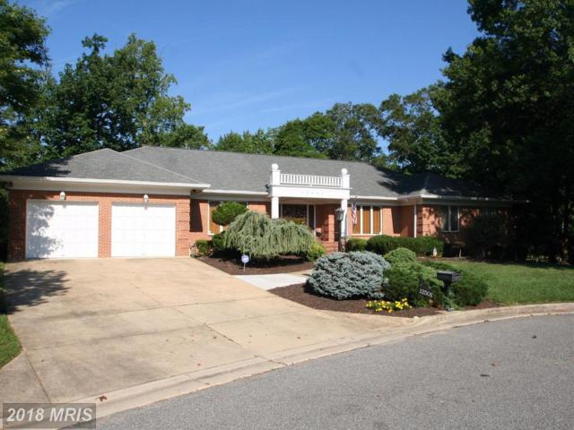 12501 Monterey Circle, Fort Washington, MD 20744 (#PG10024438) :: Pearson Smith Realty