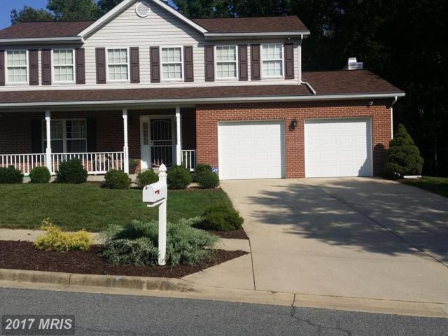 Fort Washington, MD  :: Pearson Smith Realty