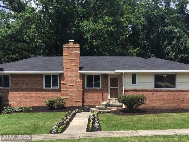 3502 Everest Drive, Temple Hills, MD 20748 (#PG10028212) :: Pearson Smith Realty