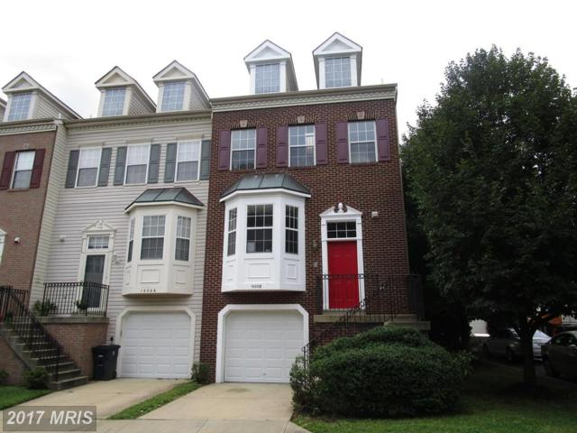10008 Laforge Lane, Landover, MD 20785 (#PG10028496) :: Pearson Smith Realty