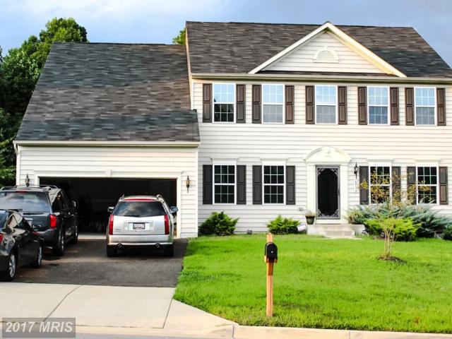 6914 Simmons Lane, Clinton, MD 20735 (#PG10033279) :: LoCoMusings