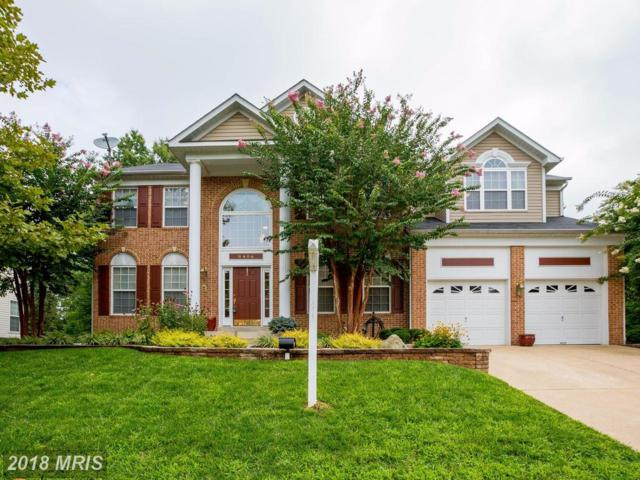 8406 Owens Way, Brandywine, MD 20613 (#PG10039104) :: Pearson Smith Realty