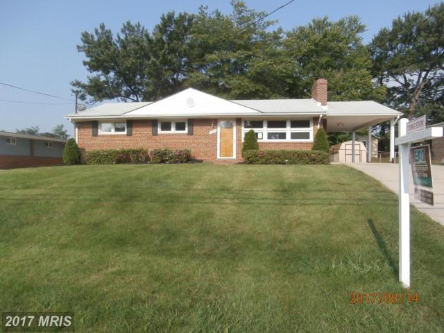 6205 Middleton Lane, Temple Hills, MD 20748 (#PG10039334) :: Pearson Smith Realty