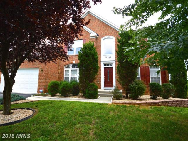 14705 Northfield Court, Laurel, MD 20707 (#PG10039482) :: Pearson Smith Realty