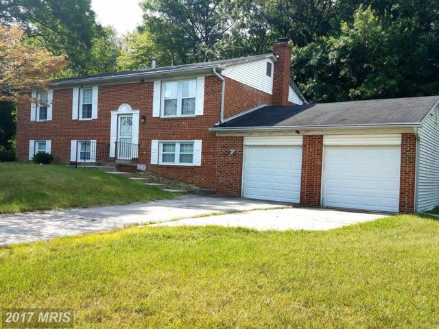 6901 Friendship Road, Clinton, MD 20735 (#PG10041295) :: Pearson Smith Realty