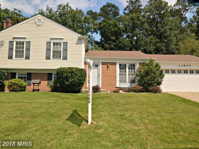 11905 Basswood Drive, Laurel, MD 20708 (#PG10041670) :: Pearson Smith Realty