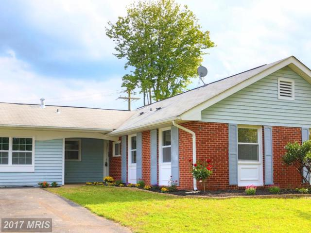 2705 Barberry Lane, Bowie, MD 20715 (#PG10044143) :: Pearson Smith Realty