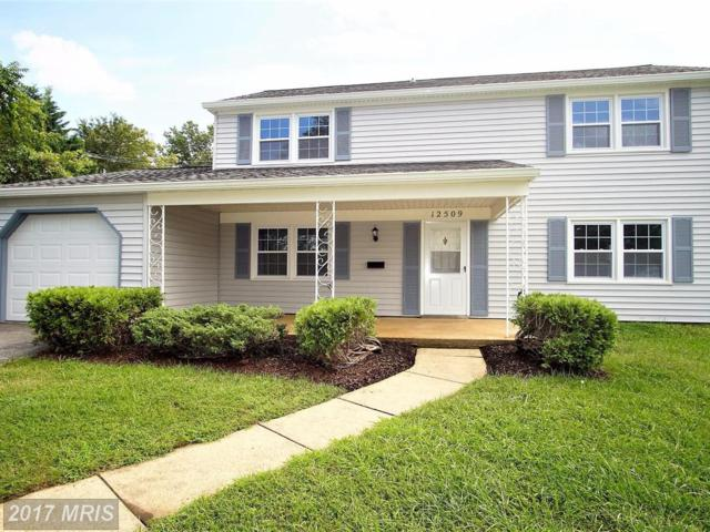 12509 Kilbourne Lane, Bowie, MD 20715 (#PG10045281) :: Pearson Smith Realty