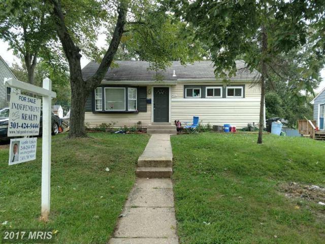 6714 Fairwood Road, Hyattsville, MD 20784 (#PG10047722) :: Pearson Smith Realty