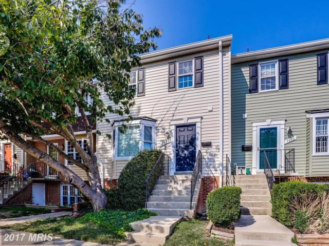 7660 Arbory Court #41, Laurel, MD 20707 (#PG10048052) :: Pearson Smith Realty
