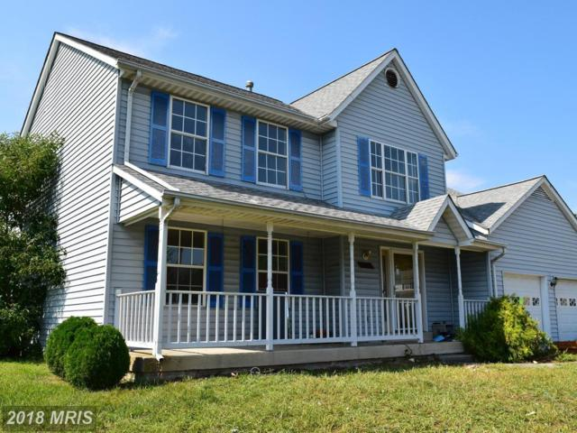 10401 Libation Court, Clinton, MD 20735 (#PG10049689) :: Pearson Smith Realty