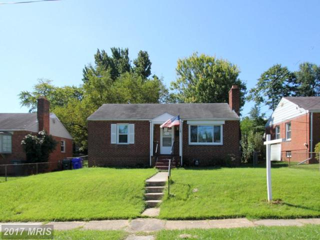 5017 Laguna Road, College Park, MD 20740 (#PG10049811) :: Pearson Smith Realty