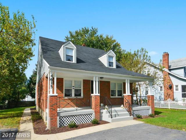 4615 Powder Mill Road, Beltsville, MD 20705 (#PG10053465) :: Pearson Smith Realty