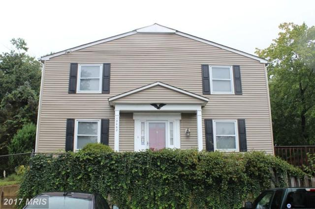 13062 Marquette Lane, Bowie, MD 20715 (#PG10056830) :: LoCoMusings