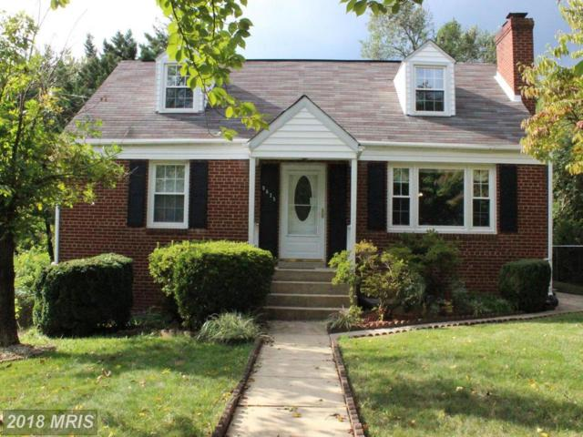 5625 Fisher Road, Temple Hills, MD 20748 (#PG10057523) :: Pearson Smith Realty