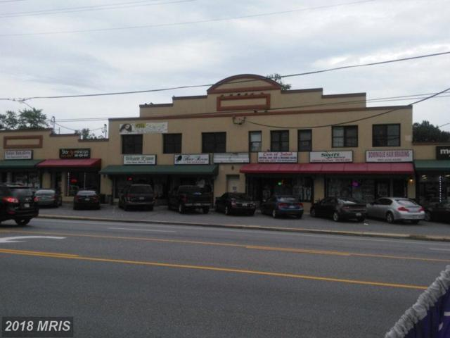 6308 Marlboro Pike, District Heights, MD 20747 (#PG10057842) :: The Dwell Well Group