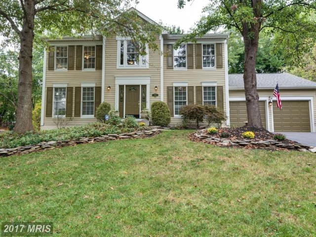 8106 Gold Cup Lane, Bowie, MD 20715 (#PG10060436) :: Pearson Smith Realty