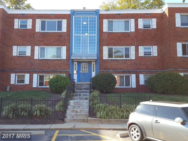 3821 Hamilton Street A-301, Hyattsville, MD 20781 (#PG10062203) :: LoCoMusings