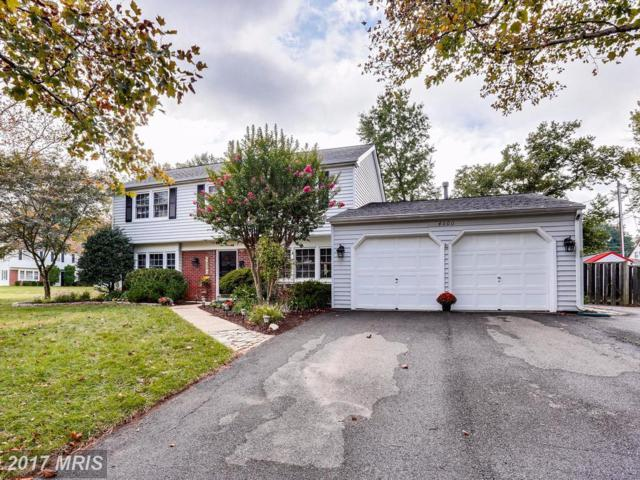 4000 Winchester Lane, Bowie, MD 20715 (#PG10063547) :: Keller Williams Pat Hiban Real Estate Group