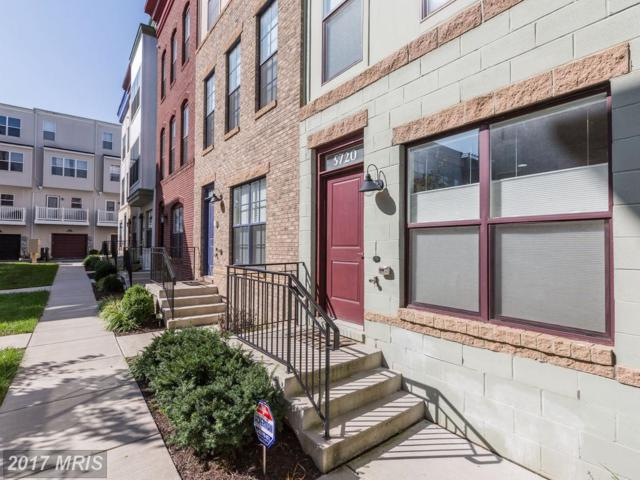 5720 46TH Place, Hyattsville, MD 20781 (#PG10064532) :: LoCoMusings