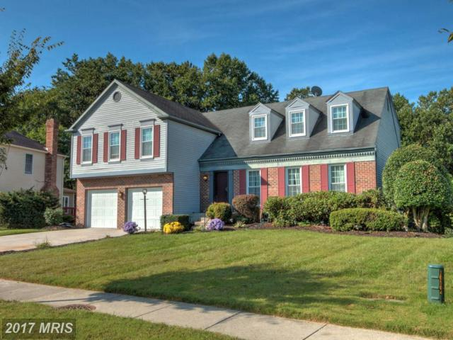3905 Sunflower Circle, Bowie, MD 20721 (#PG10065318) :: LoCoMusings