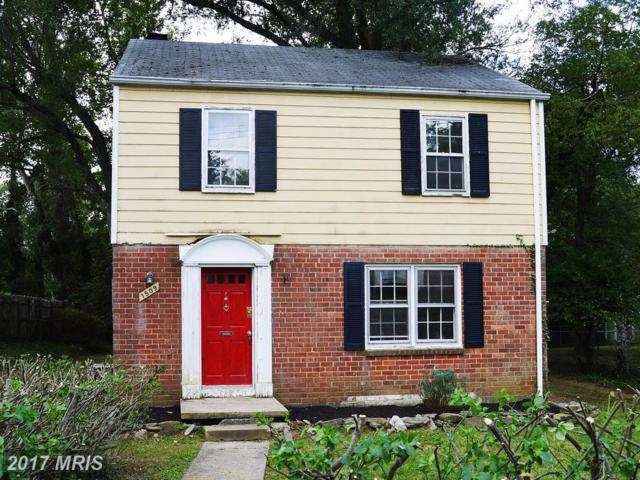 1509 Amherst Road, Hyattsville, MD 20783 (#PG10065450) :: LoCoMusings