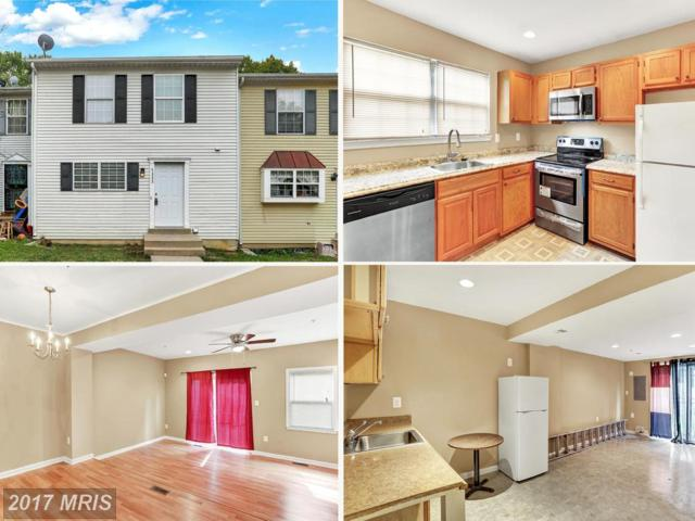 1333 Upcot Court, Capitol Heights, MD 20743 (#PG10066306) :: LoCoMusings
