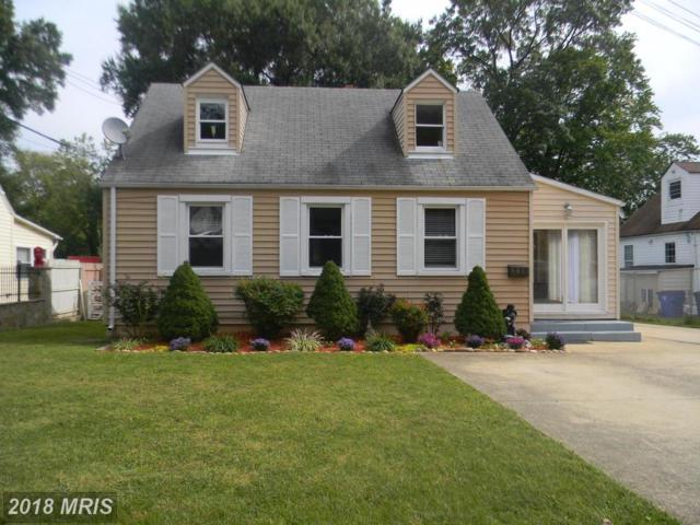 4403 72ND Avenue, Hyattsville, MD 20784 (#PG10070624) :: Pearson Smith Realty